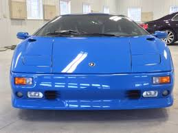 used lamborghini diablo donald trump u0027s lamborghini is for sale on ebay business insider
