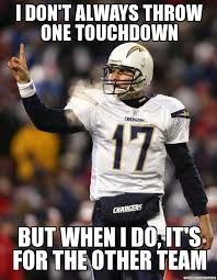 Philip Rivers Meme - philip rivers the most interesting man in the world weknowmemes
