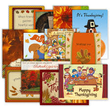 thanksgiving picture cards 12 thanksgiving cards value pack current catalog