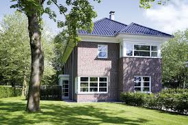 Eigenheim Suchen Luxushaus Fertighaus Stadthaus Eigenheim Hollum Von Gussek Haus