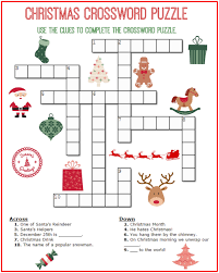thanksgiving crossword puzzle printable easy kids crosswords puzzles activity shelter