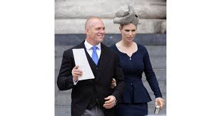 who is zara phillips popsugar photo 2