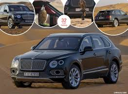 orange bentley bentayga 2017 bentley bentayga falconry by mulliner caricos com
