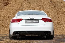audi s5 coupe white senner tuning 2012 audi s5 coupe