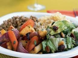 Recipe For Roasted Root Vegetables - roasted root vegetables recipe myrecipes