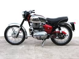 1955 royal enfield constellation 700 by kenjonbro via flickr