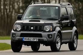 suzuki jeep 2015 suzuki jimny review auto express