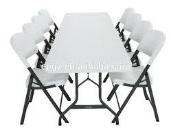6 plastic folding table plastic folding tables and chairs assets images lifetime plastic