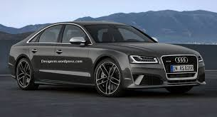 audi rs 8 audi rs8 would take the fight to mercedes s65 amg