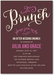 brunch invitation ideas 9 best brunch images on brunch invitations brunch