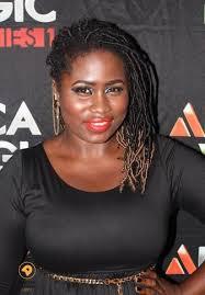 black women platham short hair ghana s celebrity natural hair girl lydia forson shows of her