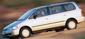 1995 honda odyssey lx honda tuning 1995 honda odyssey lx minivan review motor trend magazine