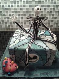 jack skeleton halloween jack lepouvantail jack skellington tim burton halloween cake