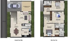 row house plans in ahmedabad photo home design
