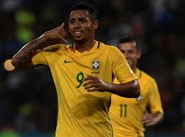 the real meaning gabriel jesus s phone goal celebration