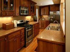 Galley Style Kitchen Designs Previous Next Get The Best Design Of Your Kitchen With Small