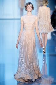 pre owned elie saab wedding dresses wedding dresses 5 to die for elie saab dresses from the fall 2011
