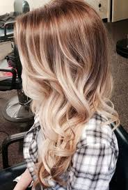 highlights vs ombre style the difference between balayage ombre hair coloring guide