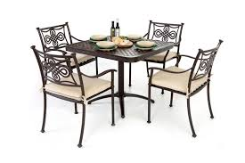 4 Seater Patio Furniture Set - outside edge garden furniture blog restaurant 23 selects our