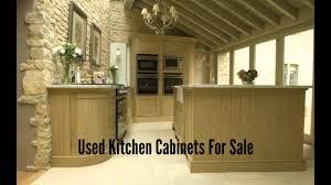 alder wood cherry yardley door second hand kitchen cabinets