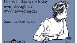 wine birthday meme christina menges wine on main