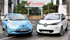renault alliance hatchback renault nissan alliance sign contract to develop driverless