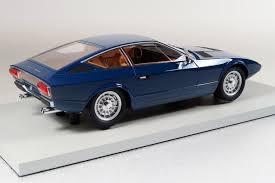maserati midnight top marques collectibles maserati khamsin 1 18 blue top33a