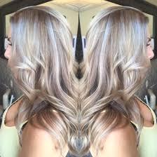 best toner for highlighted hair blonde bombshell silver grey toner over highlighted hair