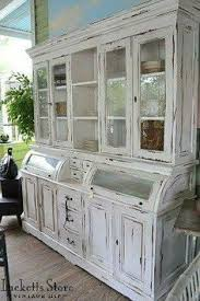 Antique Kitchen Hutch Cupboard Always Wanted One Like This Golden Oak Antique Hoosier Cabinet