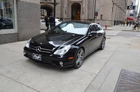 2009 mercedes cls 63 amg 2009 mercedes cls class cls63 amg stock l144ca for sale