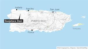 Map Of Puerto Rico Us Map Including Puerto Rico Businessontravel Com