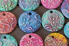 polymer clay home decor make your own jewelry with sculpey clay and sts yes another
