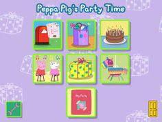 peppa pig u0027s party wouldn u0027t peppa pig