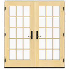 Jeld Wen 4500 by French Inswing Patio Door Corporate Office Interior Design Ideas