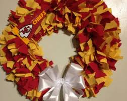 Kansas City Chiefs Bathroom Accessories by Chiefs Wreath Etsy