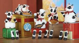 cheap cow decor for kitchen find cow decor for kitchen deals on