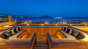 restaurants u0026 bars caresse a luxury collection resort u0026 spa
