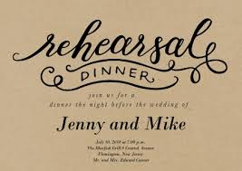 rehearsal dinner invitations rehearsal dinner invitations wedding rehearsal invitations