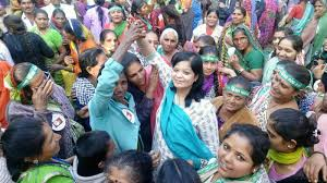 why dalit women are marching towards una an interview with