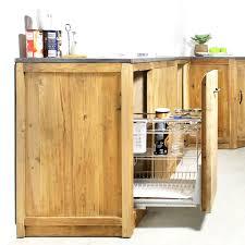 meubles pour cuisine tiroirs coulissants pour cuisine gemendebat