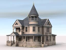 gothic victorian house plans castle plan style unique design charvoo