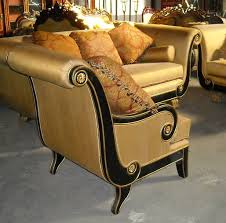 Italian Living Room Sets Gold Living Room Chairs Modern House Sofa Set Loveseat