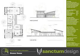 modern concrete house plans houses pros and cons sanctum design
