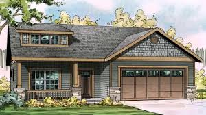 Ranch Style House Plans With Porch House Styles Bungalow Vs Ranch Youtube