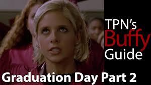 graduation day part 2 s03e22 tpn s buffy guide