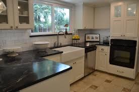 porto alegre soapstone kitchen countertops tile backsplash white