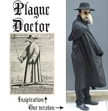 plague doctor costume plague doctor diy costume cool ideas to do