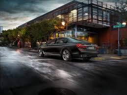 vip bmw 7 series the motoring world new flagship model for the bmw 7 series range