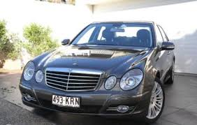 mercedes dealers brisbane mercedes e280 for sale in brisbane region qld gumtree cars