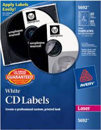 cd u0026 dvd labels u0026 inserts avery com